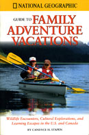 National Geographic Family Adventure Vacations